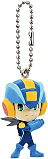 Mega Man Swing Series Mega Man.EXE Figure Keychain