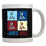 Teeburon Judo Art Taza