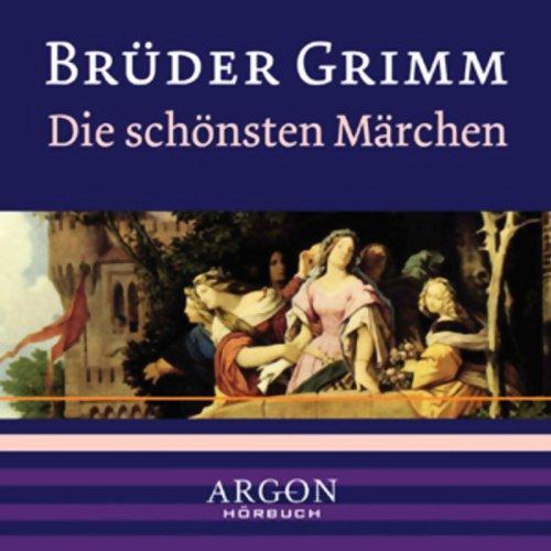 Grimm - Die schönsten Märchen Titelbild