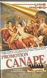 Promotion Canapé [VHS]