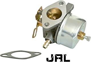 JRL Carburetor For Tecumseh 632334A HM70 HMSK80 HMSK90