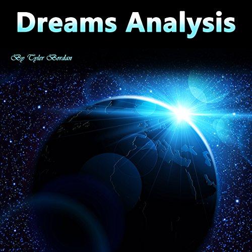 Dreams Analysis audiobook cover art