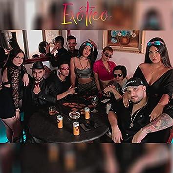 Exótico (feat. Lil 01, TioD & Kauezzin)