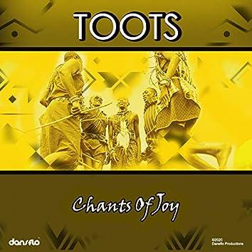 Chants of Joy