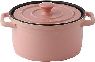 Casserole,stew Pot,Soup Pot,Casserole Dish Cast Iron Casserole Casserole Dish with Lid for Oven Pyrex Casserole Dishes wit...