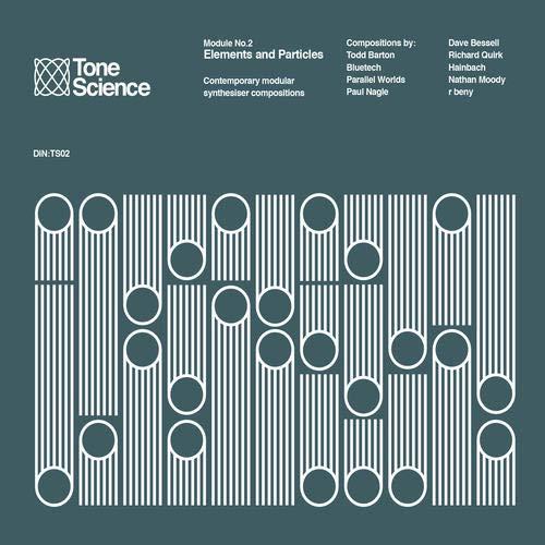 Tone Science Module 2 Elements & Particles