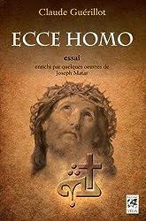 Ecce Homo de Claude Guérillot