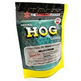 The Sausage Maker - North American Natural Hog Casings for Home Sausage Making, Make 25 lbs. of...