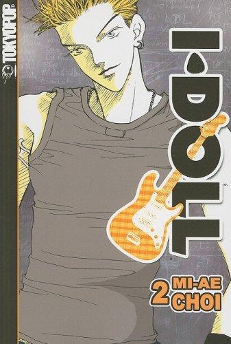 I-Doll Volume 2