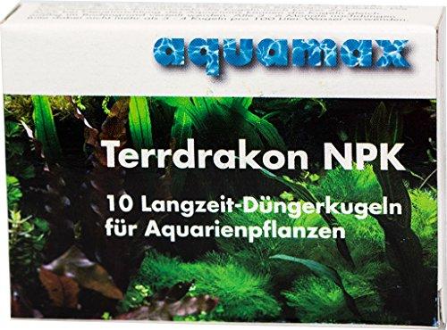 Aquamax 009 Terrdrakon NPK