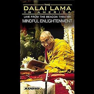The Dalai Lama in America audiobook cover art