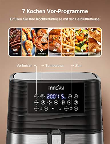 Innsky IS-EE004