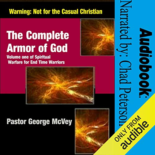 The Complete Armor of God Titelbild