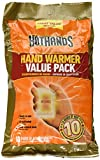 Military Care Package Item #18: Hand Warmers; Military Care Package Ideas; What to put in a Care Package