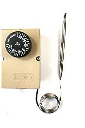 Amazon.es: termostato frigorifico: Hogar y cocina