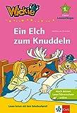Wickie und ie starken Männer - Ein Elch zum Knuddeln: