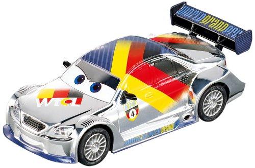 Carrera Go - 20061290 - Radio Commande, Véhicule Miniature et Circuit - Silver Max Schnell