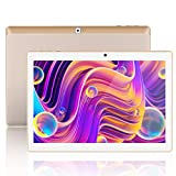 Android 9.0 Tablet 10 Inch, Tablets 10.1, 3G, 4G, HD, WiFi, 32GB RAM, 2GB ROM, GPS, GSM, Quad-Core, Dual Sim Card, 8.0MP (Gray(3G network))