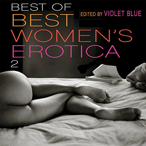 Best of Best Women's Erotica 2 audiobook cover art