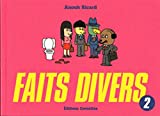 Faits divers, Tome 2
