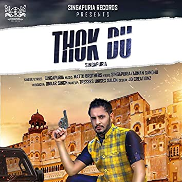 Thok Du - Single