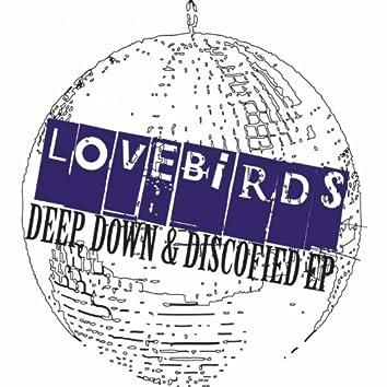 Deep, Down & Discofied ep