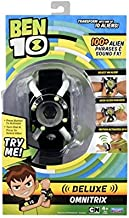 Ben 10 Deluxe Omnitrix Role Play For Boys