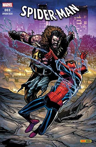 Spider-Man N°03