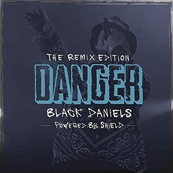 Danger Remix Compilation