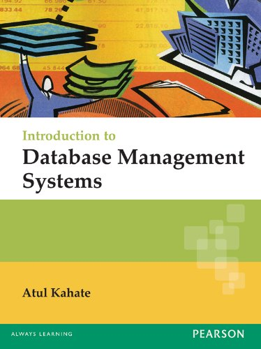 Introduction to Database Management Systems