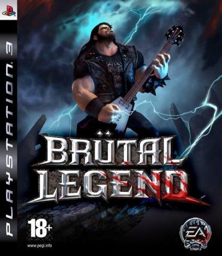 Electronic Arts Brütal Legend, PlayStation 3 PlayStation 3 videogioco