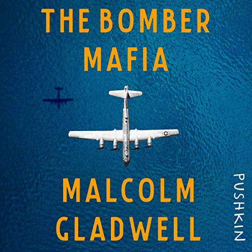 The Bomber Mafia cover art
