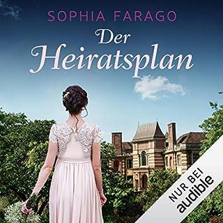 Der Heiratsplan     Lancroft Abbey 1              Autor:                                                                                                                                 Sophia Farago                               Sprecher:                                                                                                                                 Nora Jokhosha                      Spieldauer: 7 Std. und 52 Min.     466 Bewertungen     Gesamt 4,3