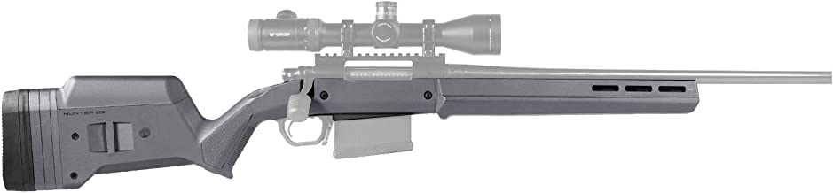 Magpul Hunter 700L Remington 700 Long Action Stock, Gray