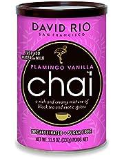 David Rio - Flamingo Vanilla Chai (337 g)