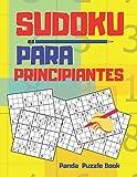 Sudoku Para Principiantes: Juegos Mentales Para Adultos