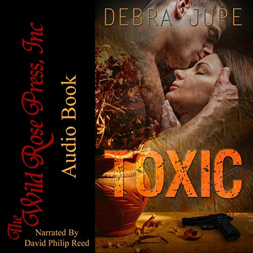 Toxic cover art