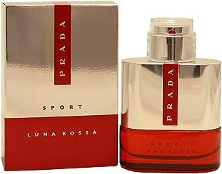 Prada Prada Luna Rossa Sport Eau De Toilette Spray, 1.7 Ounce, 10003136