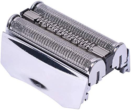 Poweka 70S Scherkopf passend für Braun - Ersatzteile für Braun Series 7 (799cc, 795cc, 790cc-4, 760cc, 750cc, 735s, 730) and Pulsonic