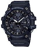 CASIO G-Shock Maestro de G MUDMASTER GWG-100-1AJF importación de Japón para hombre