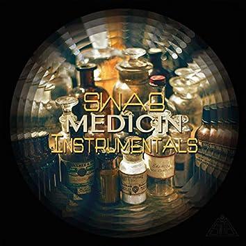 Medicin Instrumental