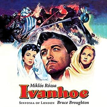 Ivanhoe (Original Motion Picture Soundtrack) (Re-Recording)