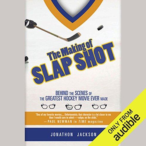 The Making of Slap Shot Titelbild