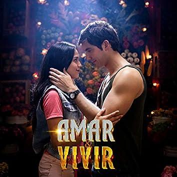 Amar y Vivir (Banda Sonora Original de la serie de televisión) - Single