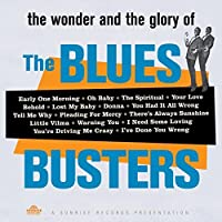 The Wonder And Glory Of The Blues Busters by Blues Busters