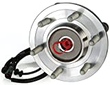 MOOG 515046 Wheel Bearing and Hub Assembly