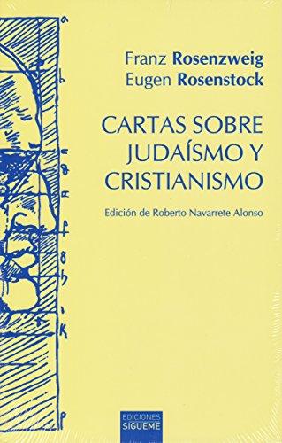 Cartas sobre Judaismo y Cristianismo: 114 (Hermeneia)
