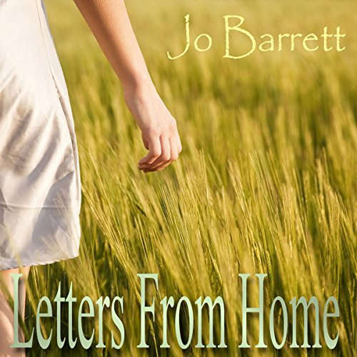 Letters from Home                   By:                                                                                                                                 Jo Barrett                               Narrated by:                                                                                                                                 R. E. Chambliss                      Length: 6 hrs and 36 mins     129 ratings     Overall 3.8