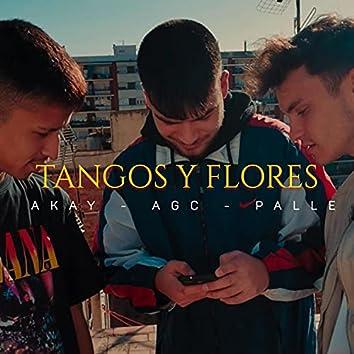 Tangos y Flores