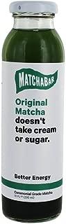 Matchabar, Matcha Original, 10 Fl Oz